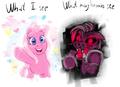 G3 MLP Vision  - my-little-pony fan art