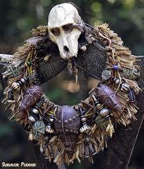 Gabon Individual Immunity collar
