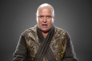 Conleth burol as Varys