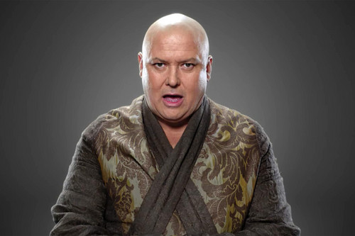 Game of Thrones wallpaper called Conleth Hill as Varys