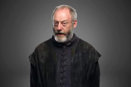 Game of Thrones wallpaper called Liam Cunningham as Davos Seaworth