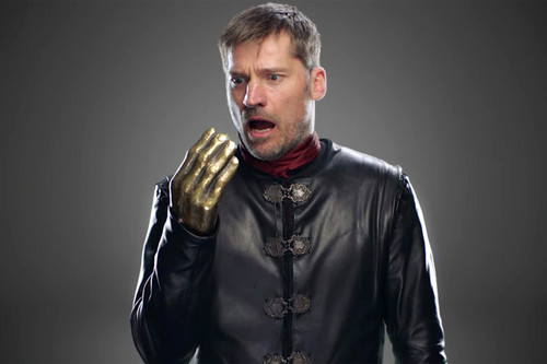 Game of Thrones wallpaper entitled Nikolaj Coster-Waldau as Jaime Lannister