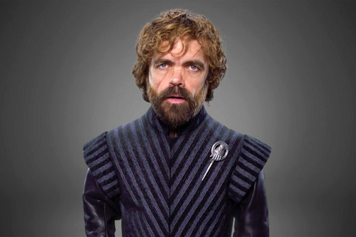 Game of Thrones wallpaper entitled Peter Dinklage as Tyrion Lannister