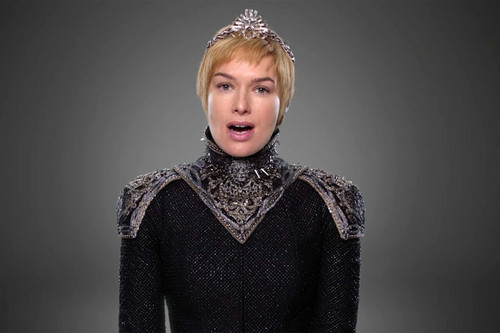 Game of Thrones wallpaper entitled Lena Headey as Cersei Lannister
