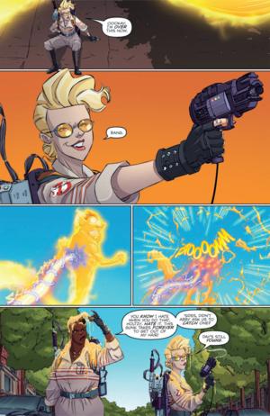 Ghostbusters 101: anteprima