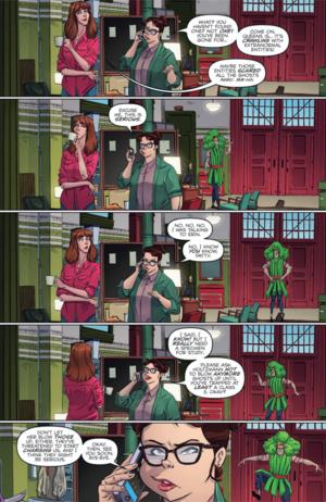 Ghostbusters 101: xem trước