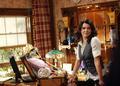 Gilmore Girls - lauren-graham photo