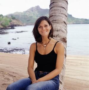 Gina Crews (Marquesas)