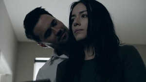 Grant and Skye// Episode 4x16 'What If...'