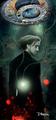 HPCC  Draco s Time Turner - dramione fan art