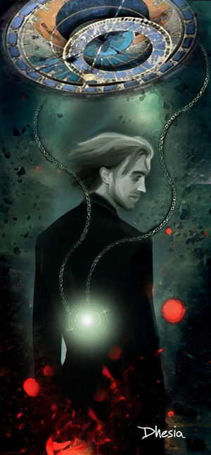 HPCC Draco s Time Turner