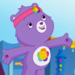 Harmony Bear - care-bears icon