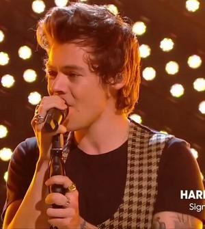 Harry on Quotidien