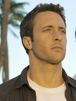 Hawaii Five-0 - Steve McGarrett