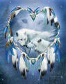 Heart Of A Wolf 3 by Carol Cavalaris