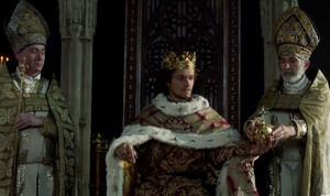 Henry VII The White Princess