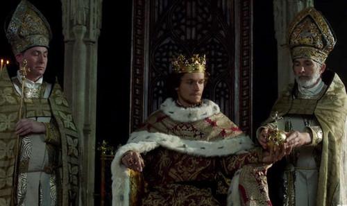 Tudor History پیپر وال titled Henry VII The White Princess