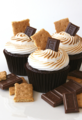 Hershey's Cupcakes - cupcakes photo