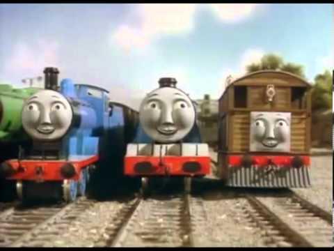 Thomas the Tank Engine wallpaper entitled Hilarious Face Swap