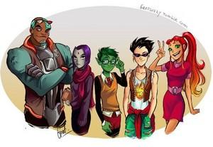 School Titans