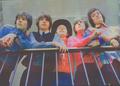 Hollies Muziek Expres Aug 1968 Q AwGraham - the-hollies photo