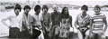 Hollies in Split Yugoslavia 1968 - the-hollies photo