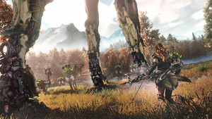 Horizon Zero Dawn 7
