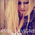 Hush Hush - avril-lavigne fan art