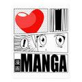 I love Manga 2   jb - manga photo
