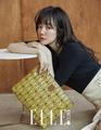 IM SOO JUNG FOR MAY ELLE - korean-actors-and-actresses fan art