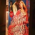 Blaze Wyndam - historical-romance photo