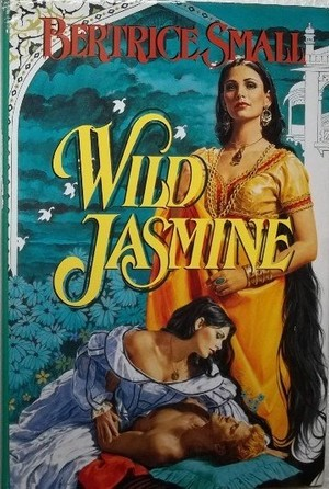 Wild jasmin