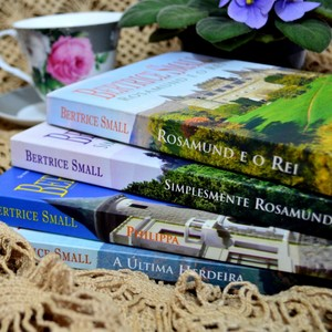 Historic Romance Novels