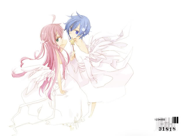 KAITO x Luka images IMG 3215.JPG wallpaper and background photos ... 2eeea37797