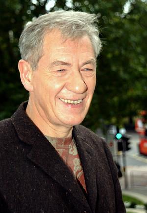 Ian McKellen (2003)