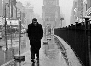 Iconic Photo,James Dean (1950)