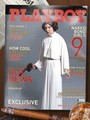 Leia Playboy Cover - flashflush photo