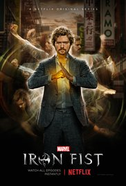 Iron Fist Season 1 Review