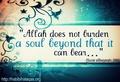 Islamic Цитаты