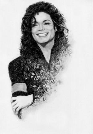 It's Michael That I Adore