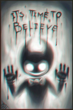 Its time to believe