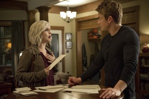 """Izombie """"Some Like It Hot Mess"""" (3x06) promotional picture"""