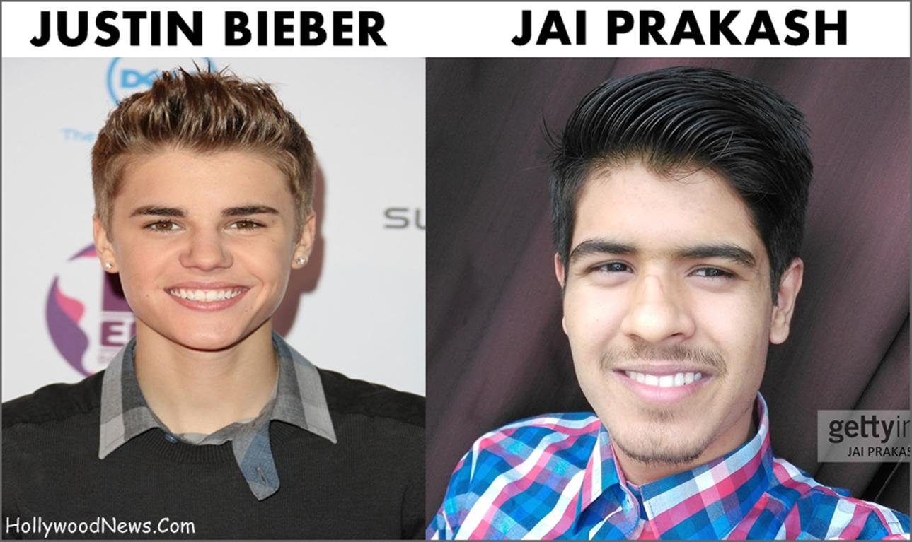 Jai Prakash Justin Bieber 2017