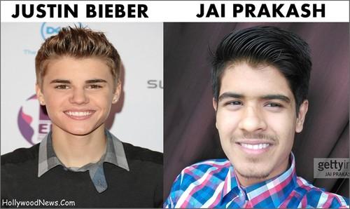 Matty B Raps kertas dinding titled Jai Prakash Justin Bieber 2017