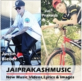 Jai Prakash   Justin Bieber  riding cycle  images 2016 - justin-bieber wallpaper