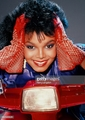 Janet Jackson - the-80s photo