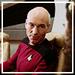 Jean-Luc Picard - patrick-stewart icon