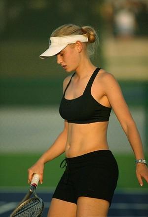 Jelena Dokic