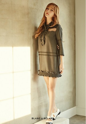 Jessica - blanc and Eclare x 1st Look comprar