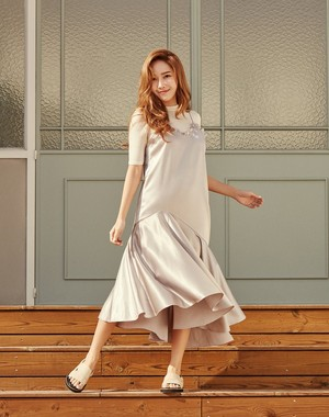 Jessica - blanc and Eclare x 1st Look toko